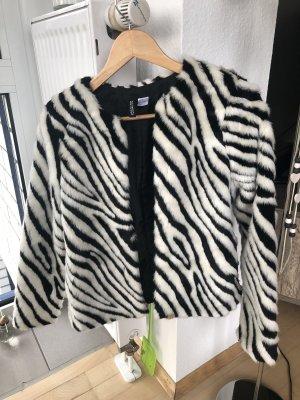 Taillierte Jacke von H&M
