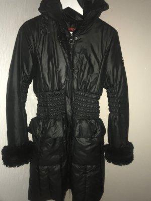 Wellensteyn Down Jacket black