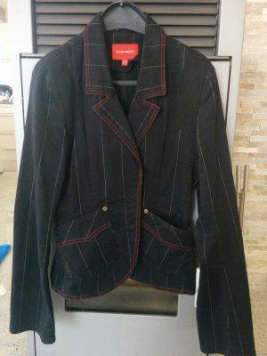 Taillierter Blazer in Schwarz von MEXX