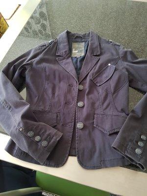 Taillierter Jacken Blazer