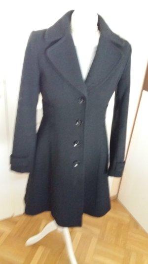 H&M Coat black