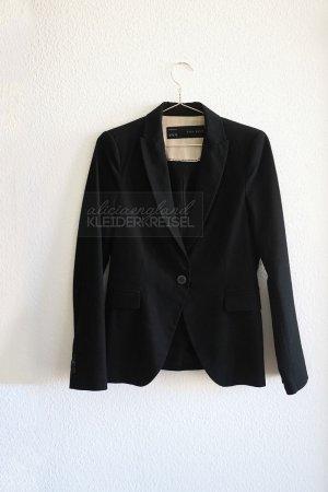 Taillierter Zara Business Blazer