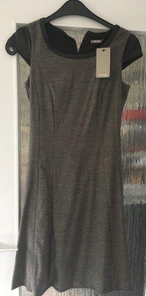 Tailliertes Kleid Herbst Orsay Gr. 36 Neu!