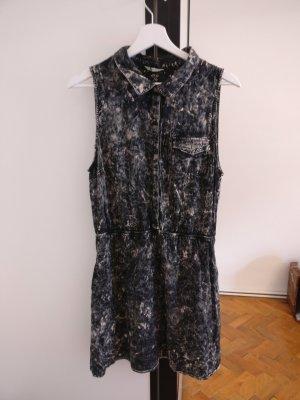 Tailliertes Kleid im Acid Wash Look von Volcom