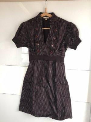 Tailliertes Kleid S
