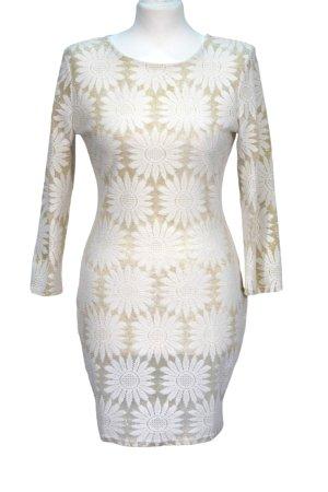 Tailliertes Kleid von River Island
