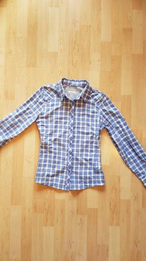 Tailliertes, luftiges Hemd von Columbia