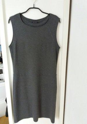 Tailliertes schlichtes Kleid Marc O'Polo grau 36-38