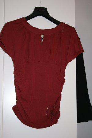 Tailliertes Shirt, Streetwear