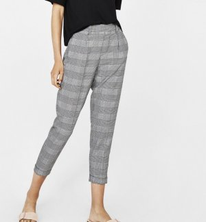 Bershka Pantalon à pinces multicolore