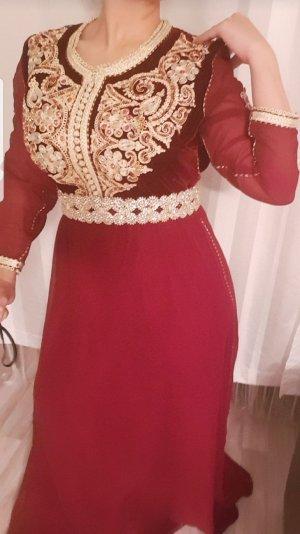 takchita caftan Abendkleid
