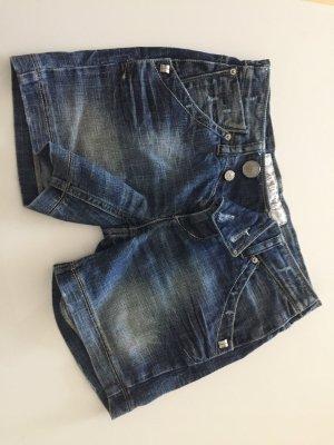 Take Two Denim Jeans Shorts