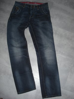 TAKE TWO DESIGNER JEANS  KULTMARKE GR 31/34