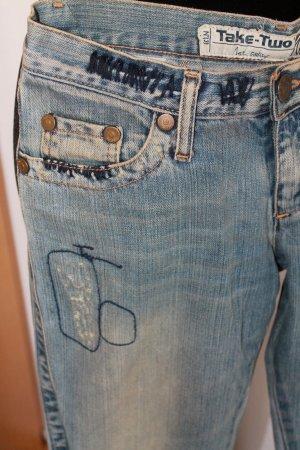 Take-Two Jeans Größe 36/38
