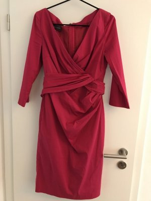 Talbot Runhof Kleid Größe 40