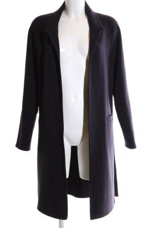 talk about Long-Blazer lila Business-Look