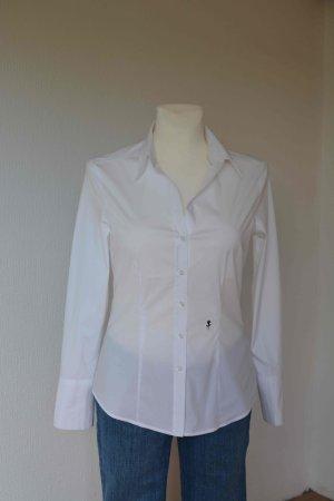 talliertes Blusenhemd von Seidensticker