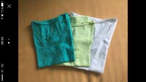 Tally Weihl Damen Shirt Gr S