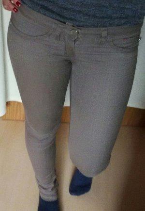 Tally Weijl beige Jeans Gr. 32