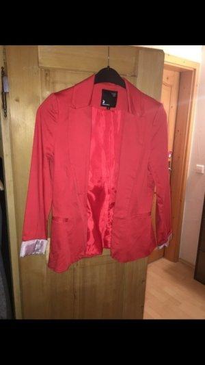 Tally Weijl Blazer Rot Gr. 38
