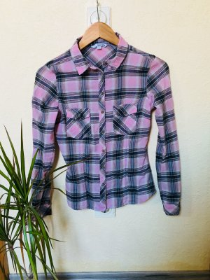 Tally Weijl Lumberjack Shirt multicolored