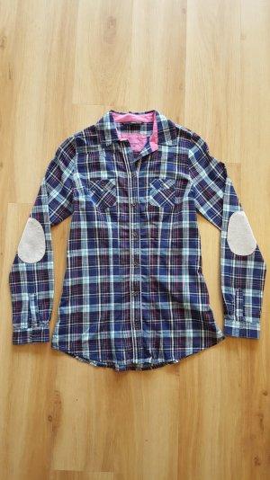 Tally Weijl Hemd Bluse XS 34 *** NEU ***