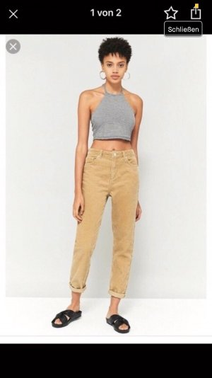 Tally weijl high Waist jeans (mom cord)