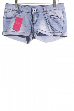 Tally Weijl Hot Pants mehrfarbig Casual-Look