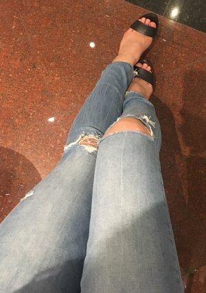 Tally Weijl Jeans mit stylischen Rissen
