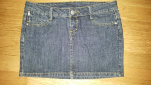 Tally Weijl Jeans Rock Gr. M