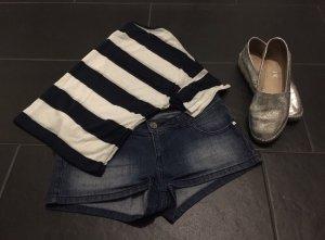 Tally Weijl Jeans Shorts Hotpants Gr. 40