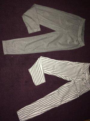 Tally Weijl Jeans und New Yorker Stoffhose