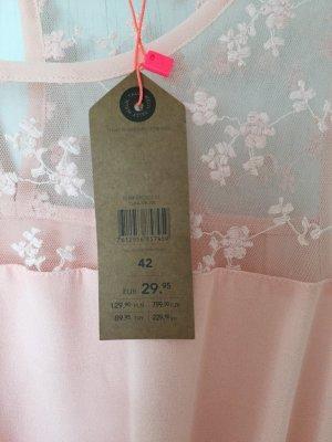 Tally Weijl Kleidchen passend für den Sommer in Rosa