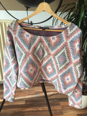 Tally Weijl Sweater veelkleurig