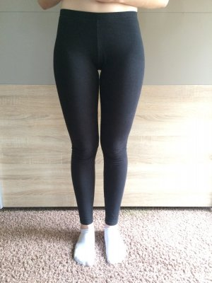 Tally Weijl Leggings Schwarz 3x