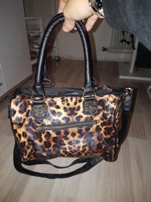 Tally Weijl Leo-Look Handtasche