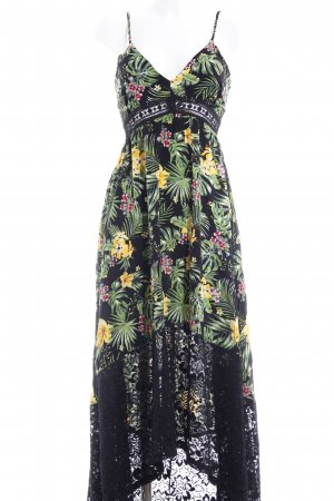 Tally Weijl Maxikleid florales Muster Casual-Look