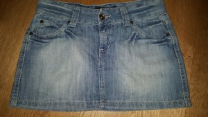 *Tally Weijl Mini Jeans Rock*