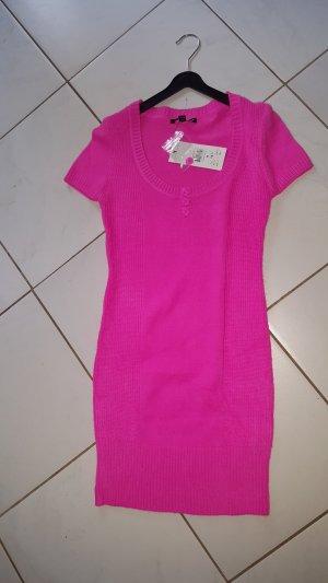 Tally Weijl Minikleid Longshirt Gr. M NEU