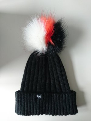 Tally Weijl Knitted Hat multicolored