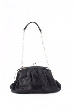 Tally Weijl Pochette black-silver-colored party style