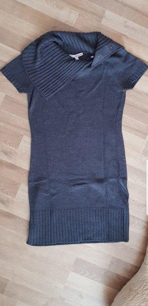 Tally Weijl Woolen Dress anthracite