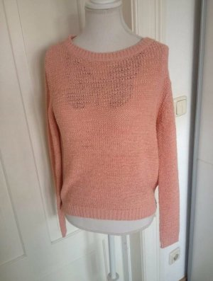 Tally Weijl Pullover rosa pink