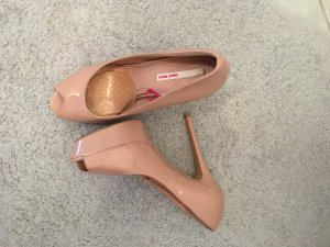 Tally Weijl Pumps rosa