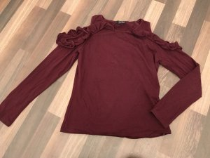 Tally Weijl Camisa tipo Carmen multicolor