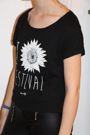 """Tally Weijl Shirt  Gr. XS """"Festival"""""""