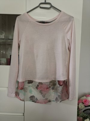 Tally Weijl Dickey (for blouse) pink