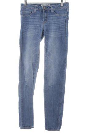 Tally Weijl Skinny Jeans himmelblau Casual-Look