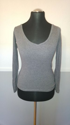 ★ Tally Weijl Sweatshirt grau ★