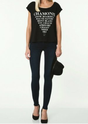 Tally weijl T-Shirt XS